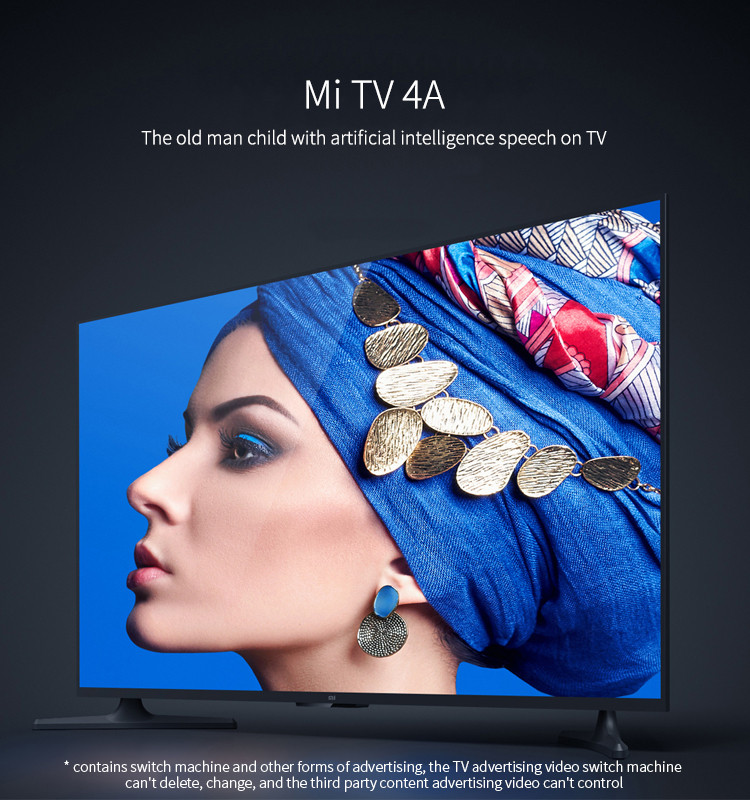 Cheapest Hot Selling Xiaomi TV 4A Remote Control Mi TV Smart