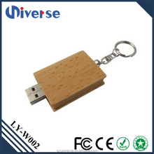 Imported Usb Memory Stick 8Gb 16Gb 32Gb 64Gb 128Gb 256Gb 3.0 Usb Flash Drive Cheap Wooden