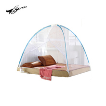 Family outdoor types of mosquito nets, roller mosquito net,folded mosquito bed nets