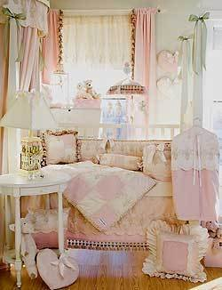 glenna jean isabella baby girl crib nursery bedding 16p