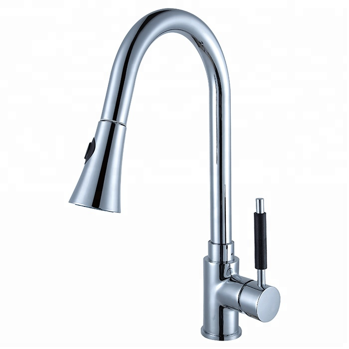 Germany Best Selling Kitchen Tap Pull Out Kitchen Faucet Brass Kitchen  Faucet Mixer Tap - Buy Pull Out Kitchen Faucet,Germany Best Selling Kitchen  ...