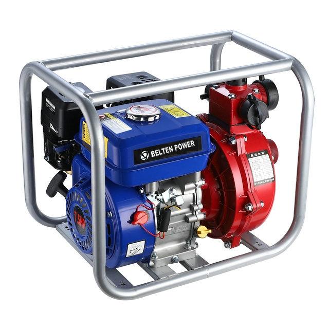 Wp20 High Pressure Water Pump Water Pumping Machine - Buy ...