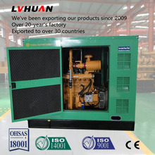 high quality natural gas generator with low price fast delivery