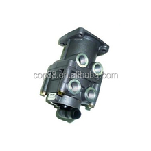 European truck auto spare parts trailer foot brake valve for DAF,IVECO,MAN,MERDEDES,SC,VOLVO