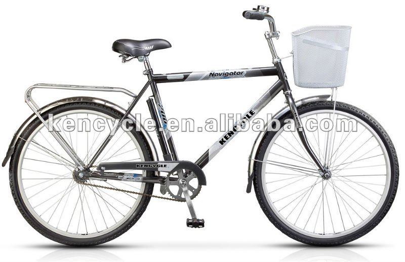 26 INCH HOT SELLING IN RUSSIA STANDARD NAVIGATOR 200 COMFORT CITY BIKE SY-CB2606
