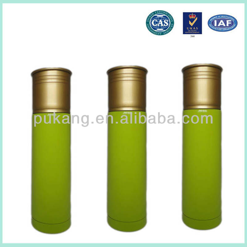 0.5 L stainless steel metal thermos JQ-VF13