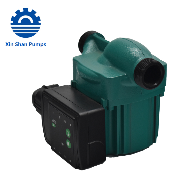 SISAN 220v Low Noise Heating Circulation Pump for domestic