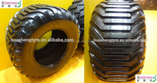 600/50-22.5 Agricultural Forestry Logging Machinery flotation bias tires for forestry vehices