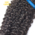 KBL 100% unprocessed afro kinky human hair dubai, braid in weave braid in human hair bundles, new hair style boys