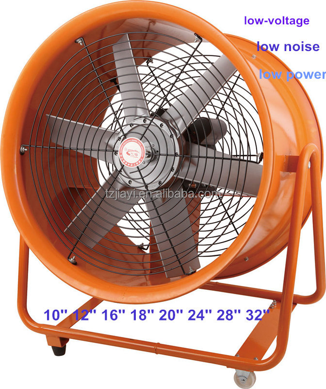 High Volume Industrial Fans : Factory manufacturer mm quot ac v industrial axial