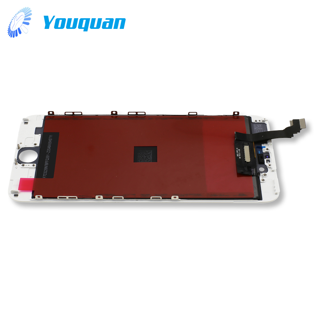 מקורי סיטונאי עבור iphone6 בתוספת lcd digitizer עצרת