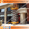 mobile hydraulic scissors lift,motorcycle lift table