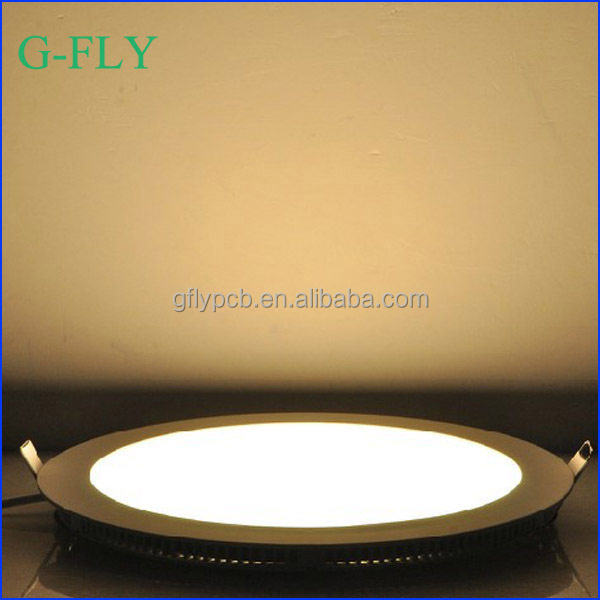 top quality new one led downlight super slim with many model