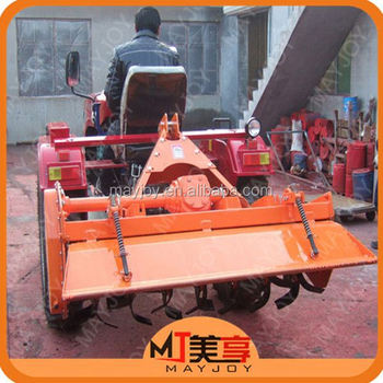 Made In China Tractor Rotary Tiller/rotary Cultivator/agricultural ...