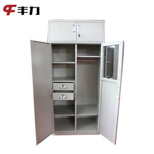 Military Wall Steel Locker for Soldiers