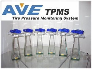AVE TPMS Best Quality Products for your sand tipper truck