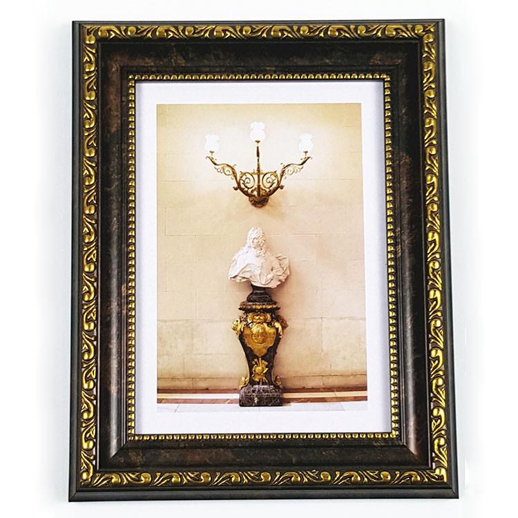 24x36 Plegable De Madera Marco Antiguos Marcos De Fotos - Buy ...
