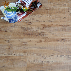 Non-Slip Luxury Vinyl Tile Used Dance Floor For Sale