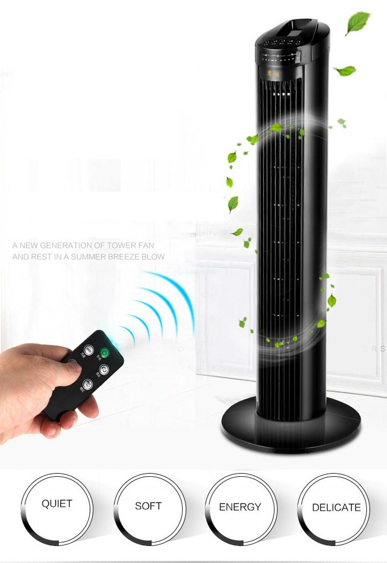Tower Fan Bladeless Fan Remote Control Tower Fan 29 Inch - Buy Tower  Fan,Bladeless Fan,Remote Control Tower Fan Product on Alibaba com
