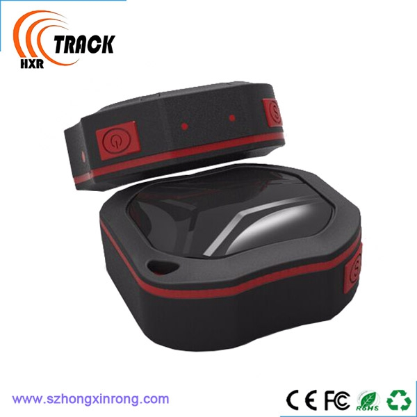 Faster positioning 3G gps tracker with app,sms and web platform