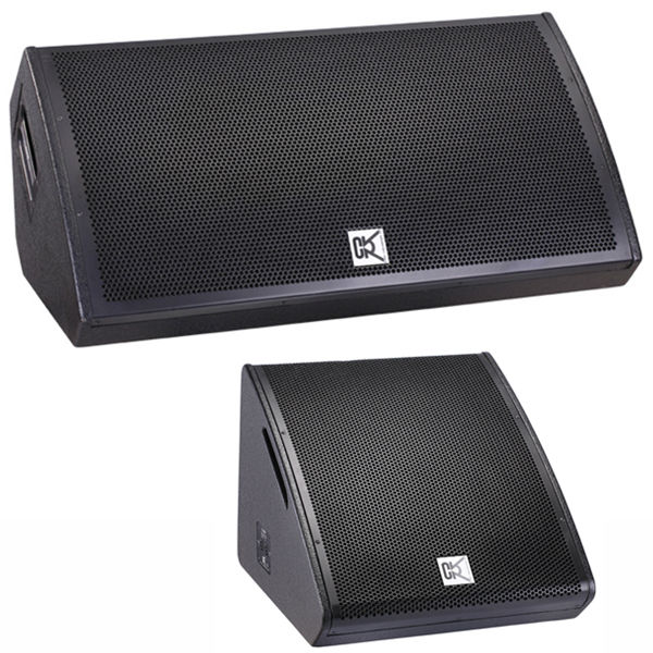 Dual 12 Inch Stage Monitor 800w Monitor Speaker