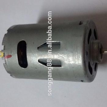 12 Volts 6800 Rpm Dc Brosse Moteur Electrique Petit Moteur Electrique Tk Rs 545sh 2860 Pour Masseur Vibrateur Aspirateur Pompe De Cale Buy Petit