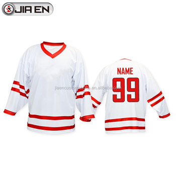 73ef122224b Custom 5Xl Cheap Hockey Jerseys Wholesale Practice Team Hockey Jerseys