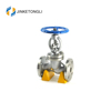 good price urban construction save space din y globe valve