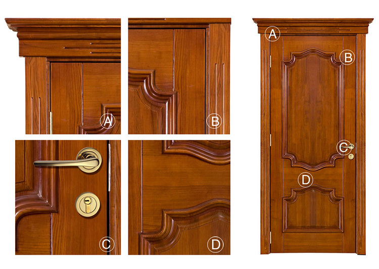 African sapele wood veneer solid wood doors with transom recessed pool design wooden doors for guesthouse : sapele doors - pezcame.com