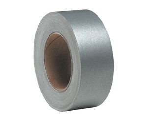 NFPA Reflective Fabric Tape Silver Flame Resistant Reflective Tape, Nomex Reflective Trim, RF-FRIW5085100-NOMEX