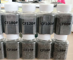 High Purity Black Silicon Carbide