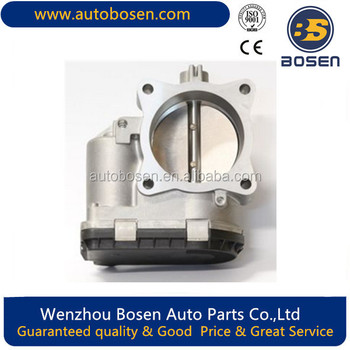 0280750131 30711554 8677867 8677658 New Throttle Body For Volvo Xc70 Xc90 -  Buy 0280750131,30711554,8677867 Product on Alibaba com