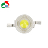 High Lumen Per Watt White 1W/3W High Power Led Emitter