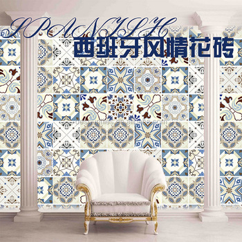 Decoration Ceramic Indonesia Wall Tile With New Design Pattern - Buy ...