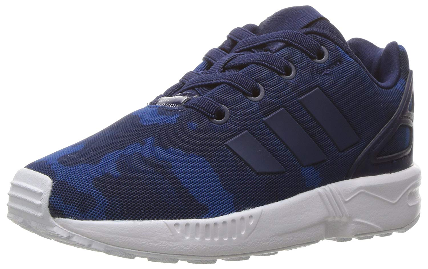 87769192d Get Quotations · adidas Originals Kids  Zx Flux El I Sneaker