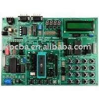 Microcontroller/PCB designing.prototype.fabrication/PCBA service/OEM&ODM