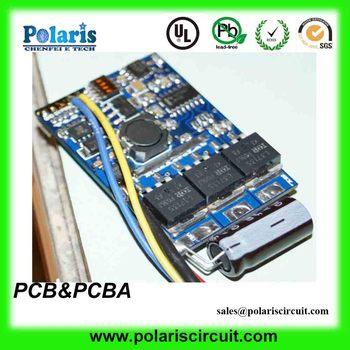 Mikrotik Router Board Multilayer Mikrotik Pcb Board Oem/odm Smt ...