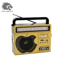 China radio KS-362C all band radio receiver