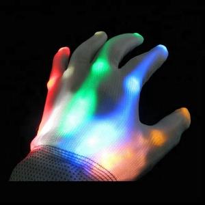 Colorful Light Flashing Gloves Wholesale Flashing Gloves Suppliers - Alibaba & Colorful Light Flashing Gloves Wholesale Flashing Gloves Suppliers ...