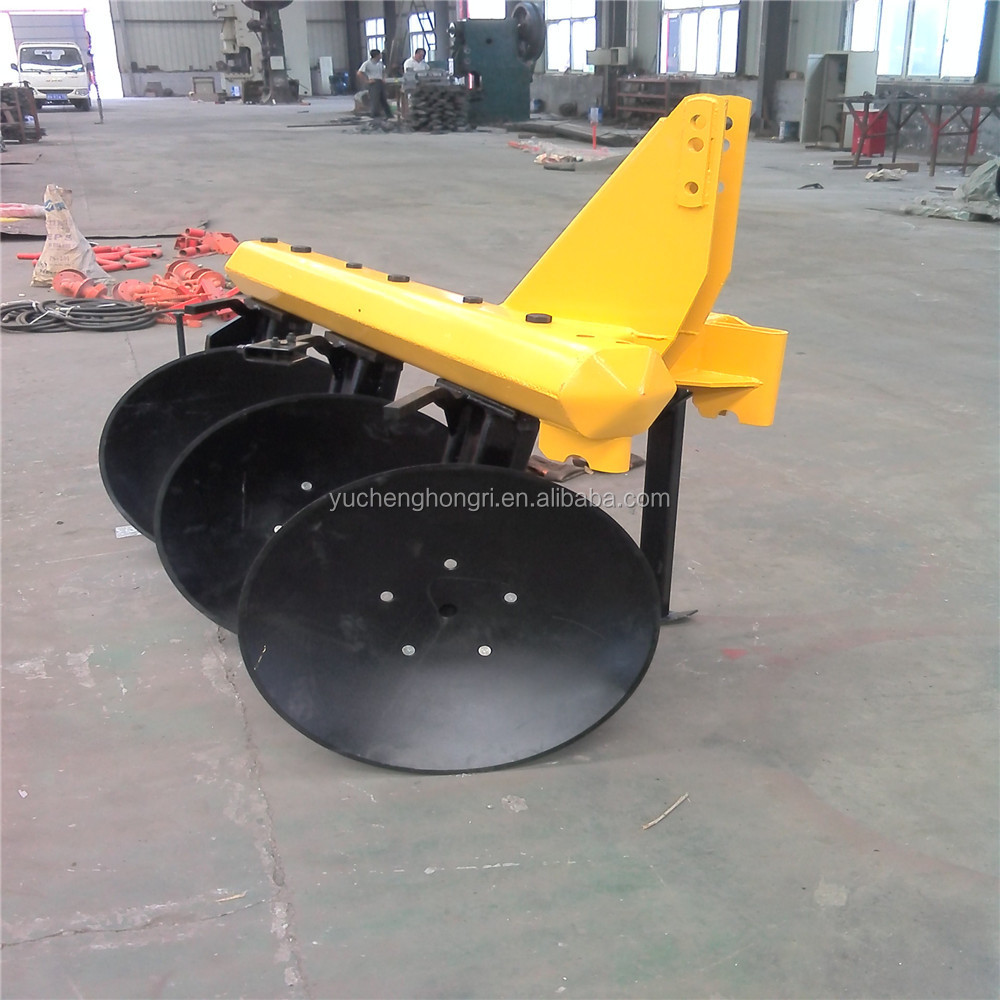Mf Disc Plough And Parts For Farm Tractor Agricultural Machinery ...