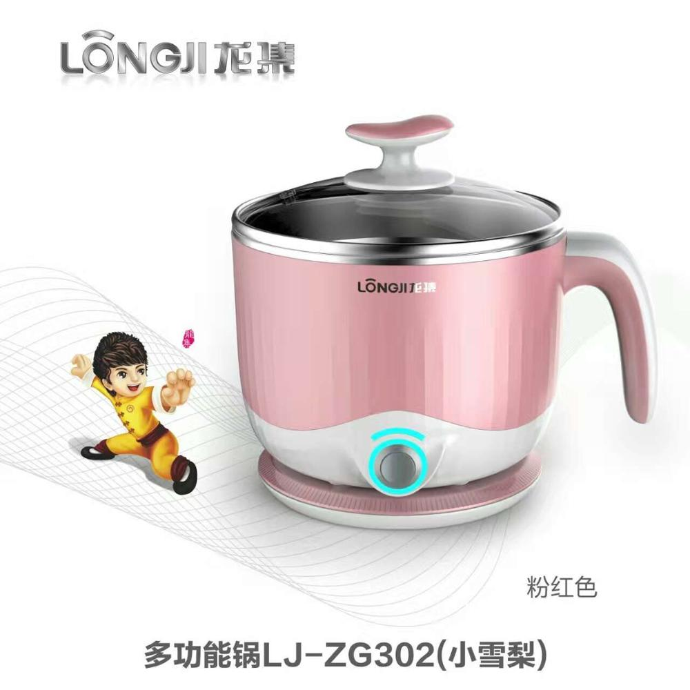 Stainless stee electric kettle Electric Kettles that Boil Milk, Electric Milk Boiler