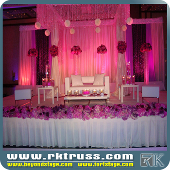 rk wedding stage backdrop decorations for sale indian wedding party decorations wedding chair. Black Bedroom Furniture Sets. Home Design Ideas