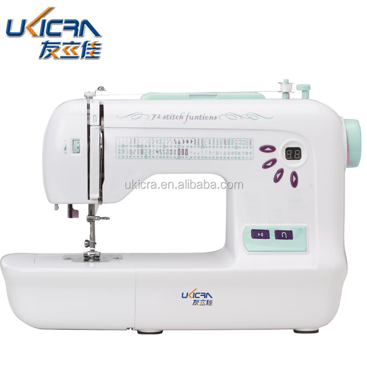 UFR-787 NEW CE RoHS pfaff industrial sewing machine for sale