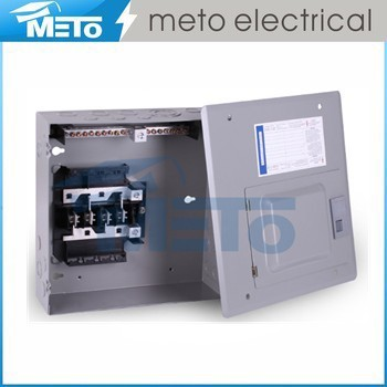 Buy cheap china distribution amp products find china distribution 30 60 amp generator electrical distribution panel board sciox Choice Image