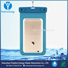 Wholesale Underwater Swimming Cell Phone Armband Waterproof Case For Lg g Stylo