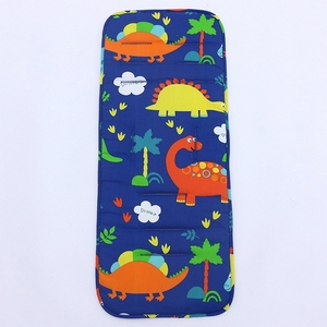 China supplier hot sale cotton baby seat pad for stroller