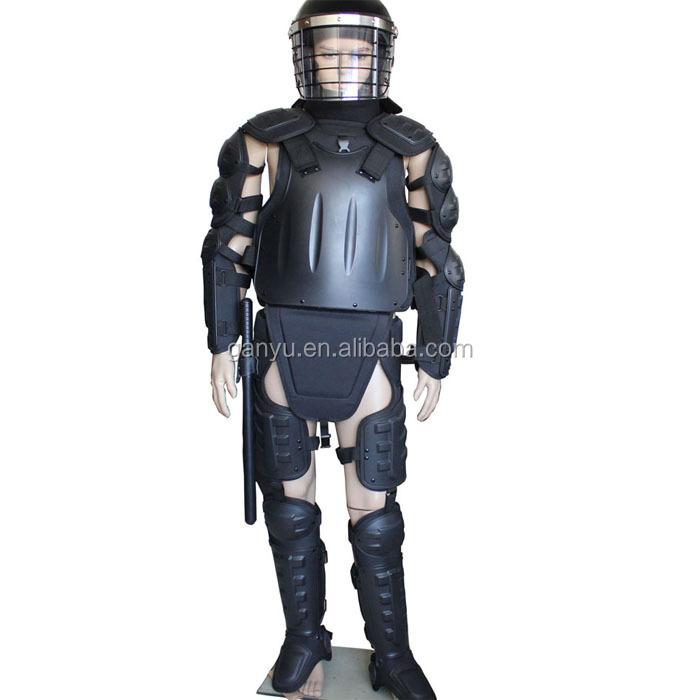 Secpro Police Riot Helmet