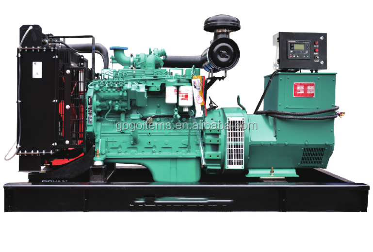 2019 China Best Factory Price High Quality Super Silent Open-shelf Permanent Magnet Marine100kva 80kw Diesel Generator 90 kw