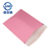 kraft pastel pink bubble mailers,hot pink jiffy bag light pink Kraft bubble mailer