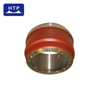 manufacturer of truck accessories brake system brake drum for scania names 1414153